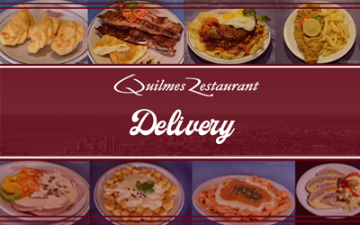 Quilmes Restaurant Delivery